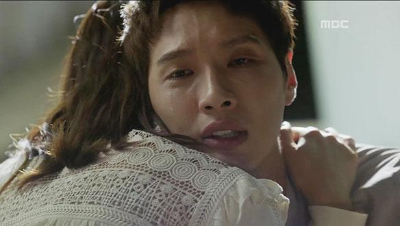 """""""난 여태껏 그것도 모르고 속 없이""""…승주(지현우), 인아(이시영) 앞에서 눈물"""