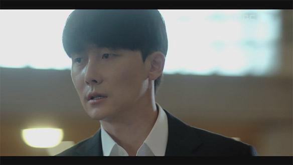 """""""저는 도망치지 않았습니다""""…위기의 순간 법정에 나타난 민석(김준한)"""