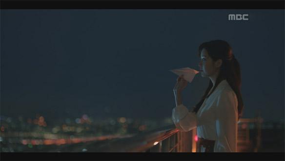 """""""내 생에 가장 행복한 시간을 보내며""""…수호(김정현)에게 보내는 지현(서현)의 마음"""