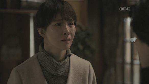 """""""왜 그랬어! 왜!""""…동생에 대한 진실 알게 된 우경(김선아), 모친에 분노 표출"""