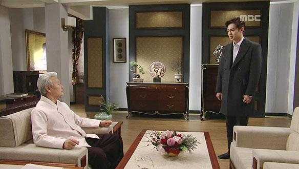 """""""좋아했습니다 가짜 주제에""""…재빈(이중문)의 진심"""