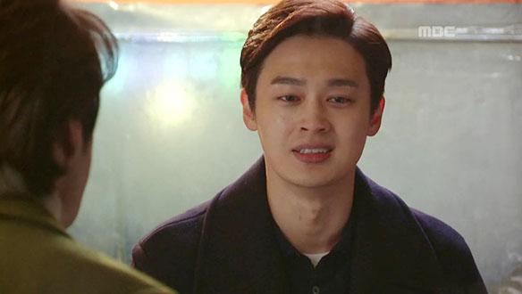 """""""내 인생은 화경씨 탓에 망가졌다?""""…화경(오승아)을 그리워하는 재빈(이중문)"""
