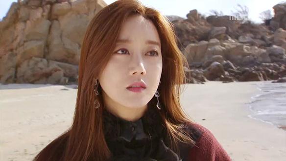 """""""사랑해요 재빈씨""""…모든 걸 내려둔 채 떠나는 화경(오승아)"""