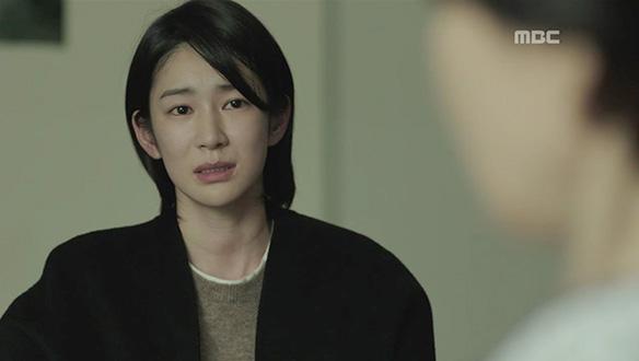 """""""꼭 살아서 나 살려줘""""…용서하는 세경(오혜원)"""