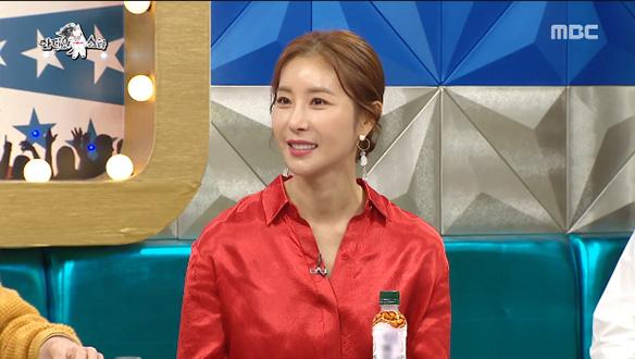 한다감이라 불러주세요~♡ 구 한은정의 새로운 이름!