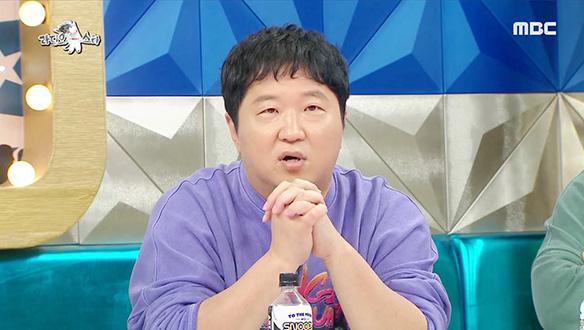 케미왕 정형돈이 밝히는 예능 호불호♥