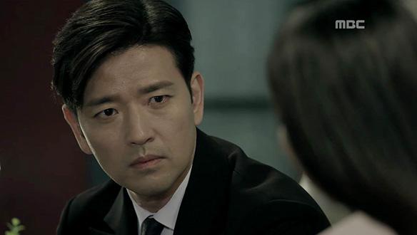 """""""내가 당신에게 주는 마지막 기회야""""…재욱(배수빈)의 마지막 말"""