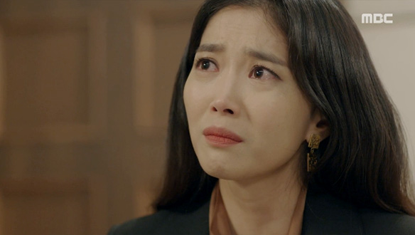 """""""나도 엄마야""""…우나경(오운아), 엄마의 눈물 [47회]"""