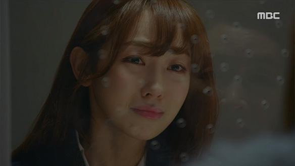 """""""엄마 생각하지 말고 잘 지내""""…지친 이유(강다현)를 달래는 송주(정애리) [71회]"""