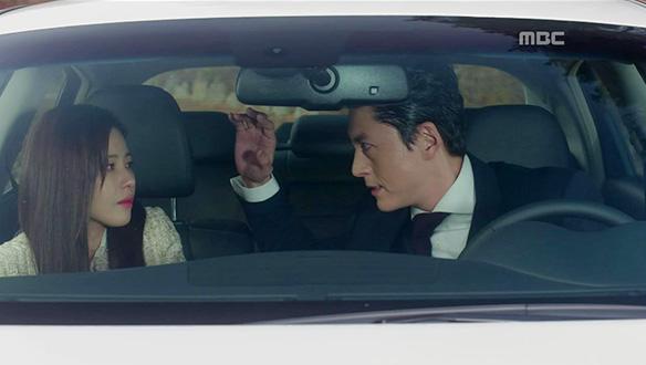"""""""당신이 사랑하는 이 얼굴을 때려""""…인욱(류수영)에게서 벗어나고 싶은 마리(박하나)"""