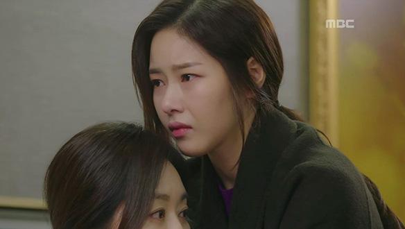 """""""왔어?""""…마리(박하나)의 약점을 쥔 인욱(류수영)"""
