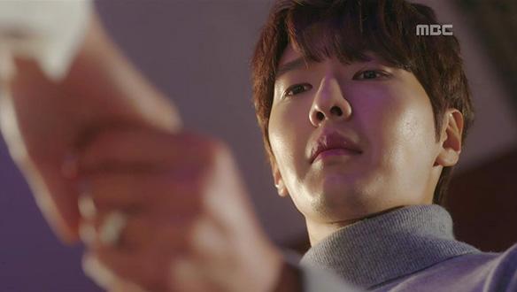 """""""이상한 기분이 들어""""…정원(지현우)의 연인의 비밀"""