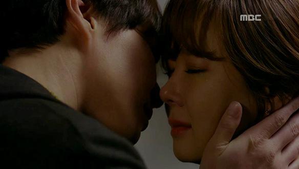"""""""하나도 끝나지 않았어""""…사랑은 해피엔딩♡"""