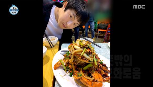 능력자 성훈 출동, 홍콩의 먹거리를 체험하는 뉴 얼간이들☆