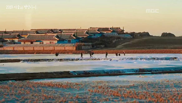 압록강을 넘어 북한으로 외국인의 시선에서 바라본 북한