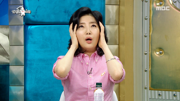 여에스더, 웹 소설 작가로 변신한 남편 홍혜걸 꼴 보기 싫어?