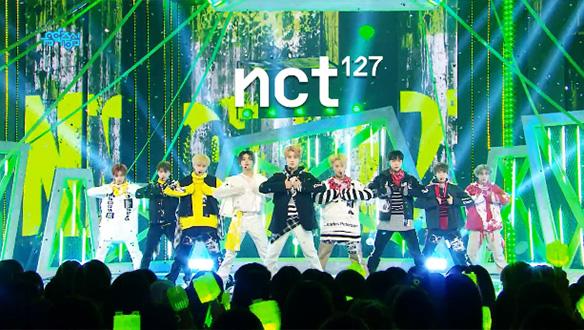 엔시티 127 - Superhuman (NCT 127 - Superhuman) [633회]