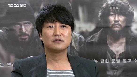 <살인의 추억> 봉준호의 페르소나, 송강호와의 만남