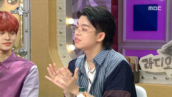 그리 '동현이'의 그리운 10살 리즈 시절