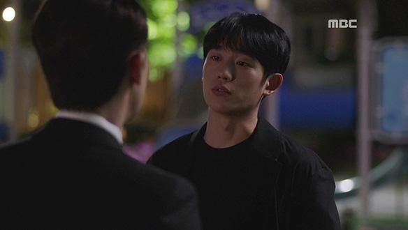 """""""다신 건들지 말아요""""…기석(김준한)에게 선전포고"""