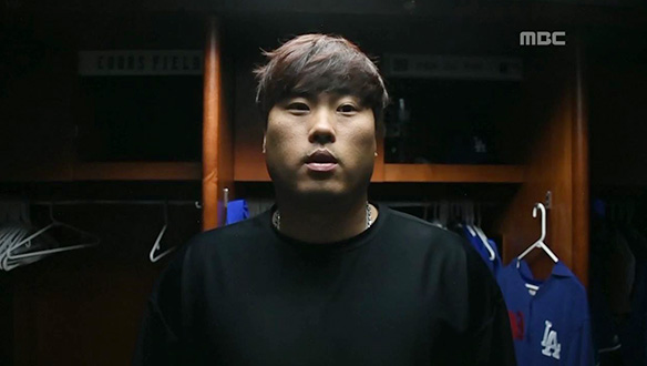 류현진 선발경기 하이라이트 [696회]