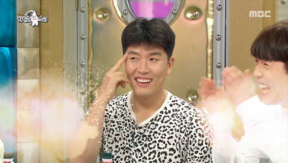 김병현의 별명 '법규'의 탄생 배경!