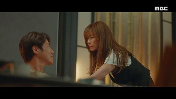 """""""잘 있었어요?""""…1년 만에 재회한 현우(박호산)와 아영(예지원) [32회]"""