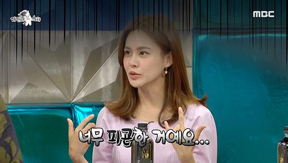 뮤지컬 배우로 자리 잡은 아이비, 가요계 복귀 전망은?
