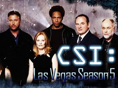 CSI 라스베가스 시즌5