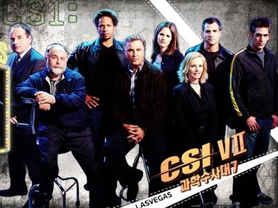 CSI 과학수사대 시즌7
