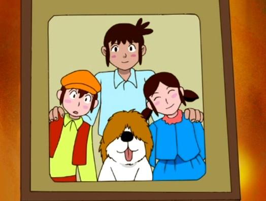 칠칠단의 비밀 - MBC만화마당