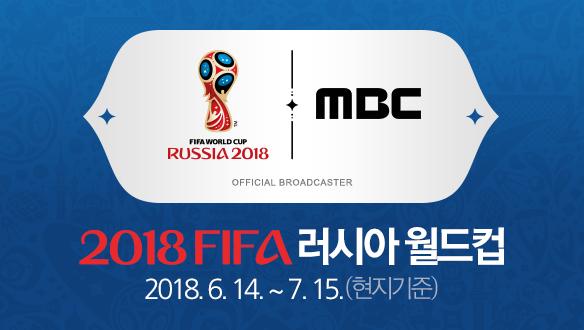 2018 러시아월드컵