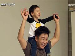 [사람이 좋다]1. 성악가 김동규, 어머니와 아들  2. 우리 가족은 다섯