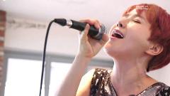 [사람이 좋다]박혜경, 다시 가수다
