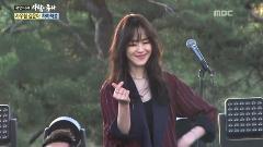 [사람이 좋다]1. 자우림 김윤아의 하하하쏭  2. 송민형의 내일은 스타