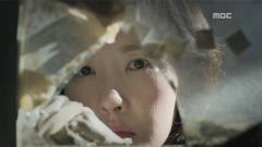 [붉은 달 푸른 해]미라 여인의 비밀
