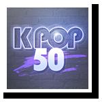 K-POP 50