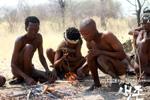 불피는 산족