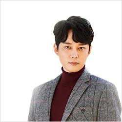 최호진 역 전승빈