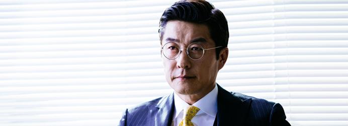 cast 김상중