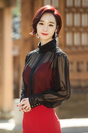 韓Suyeon