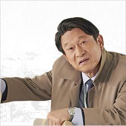 이만식 역 김응수