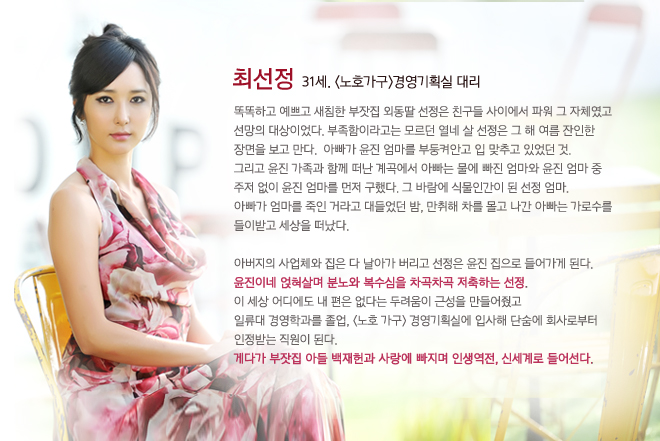 韓劇《彷彿愛過你/可能愛過你》劇情人物線上看(朴詩恩、安在模) 2