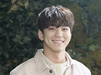 金明哈(23歲)