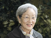 Park Soon-ok(80歲)