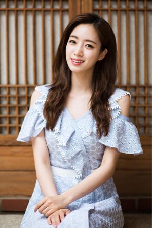 火腿Eunjeong