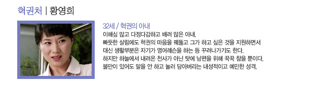 혁권처 | 황영희