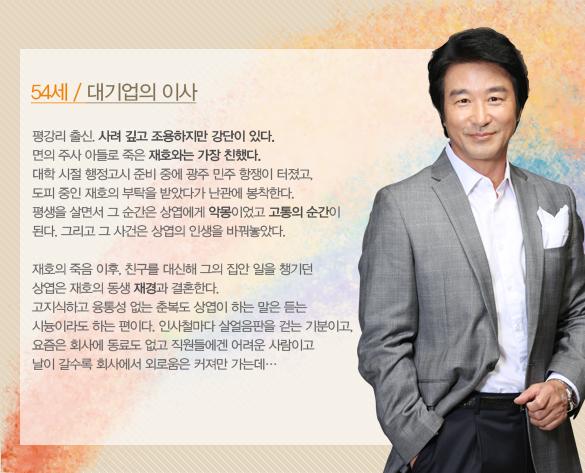 韓劇 幸福,像今天一樣(就像今天一樣) 劇情線上看 5