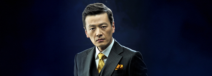 박현성 (40대 중반, KP그룹 전무) 사진