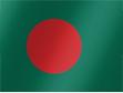 방글라데시 국기
